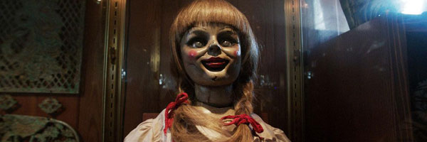 Annabelle from The Conjuring