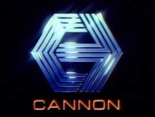 Cannon Films logo