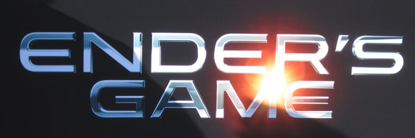 Enders Game Fan Experience Main Take a Virtual Tour Through the 'Ender's Game' Fan Experience at Comic Con