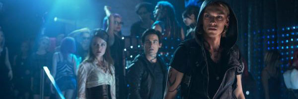 Mortal Instruments Still