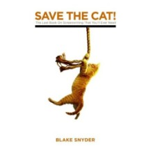 Save the Cat cover
