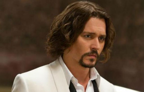 mdc the tourist johnny depp Movie News: Johnny Depps Next; Vin Diesels Avengers 2 Role; Josh Brolin in Spike Lees Oldboy (Trailer)