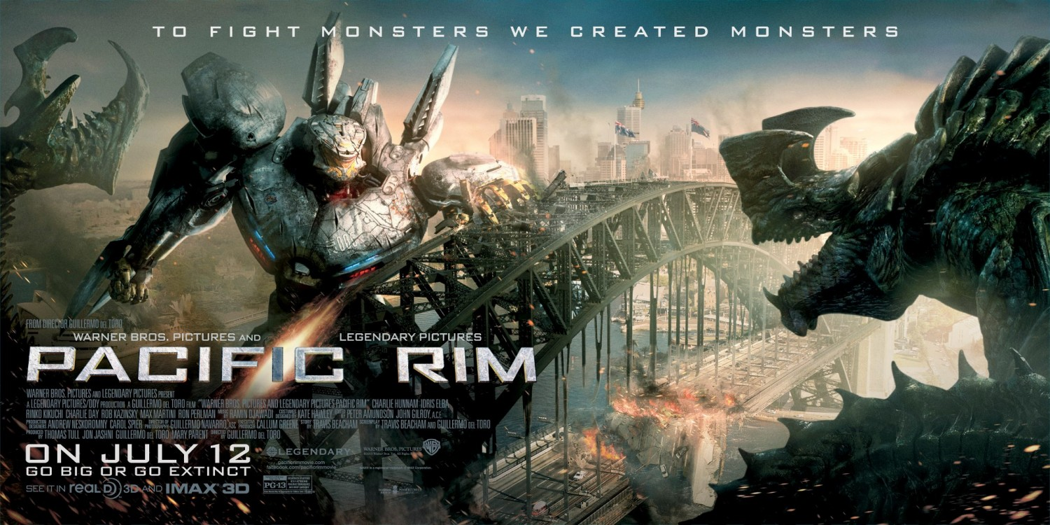 pacific rim ver11 xlg Best of the Week: New VOD Movies, Francis Ford Coppola Interviewed, Comic Con Wraps Up, and More