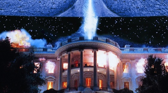 sci fi blog independence day Best of the Week: Die Hard and White House Down Face off, Remembering Independence Day and More