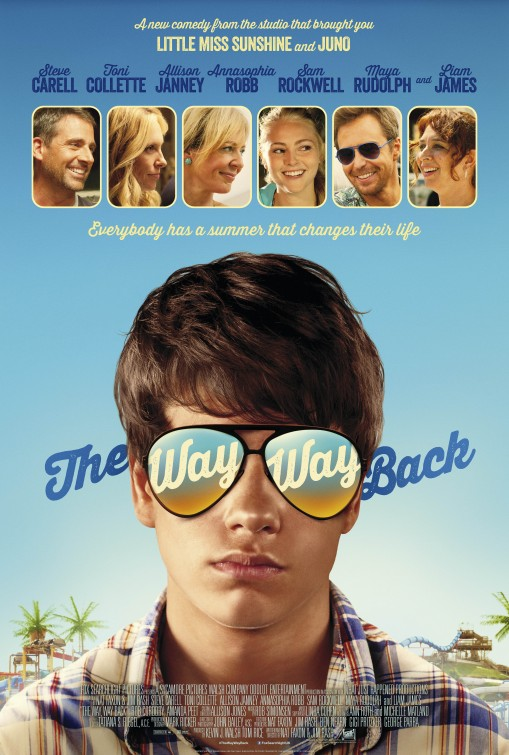 way way back poster image