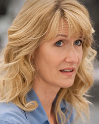 Laura Dern is Mrs. Lancaster