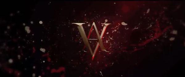 Vampire Academy Logo