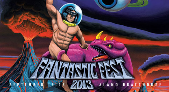 fantastic fest 2013 Updated: Fantastic Fest Trailers Reveal Some of This Years Craziest Movies