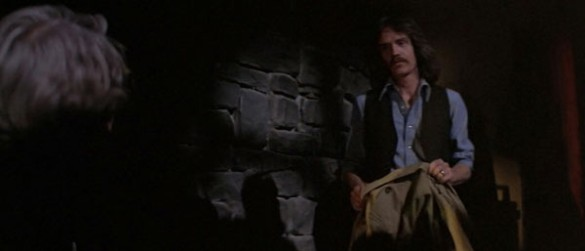 John Carpenter cameo The Fog