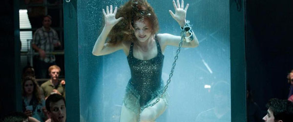 Isla Fisher in Now You See Me