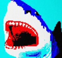 Jaws%20text%20adventure%20(220%20x%20205) Just When You Thought it was Safe to Play Video Games: Jaws: The Text Adventure