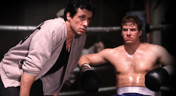 Rocky V 1 DI Remembering David Frost, Ray Dolby, Tommy Morrison and Other Reel Important People We Lost This Month