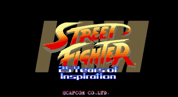Street%20Fighter%20documentary%20(585%20x%20318) Celebrate the Greatness of Street Fighter with this Awesome, Free Documentary