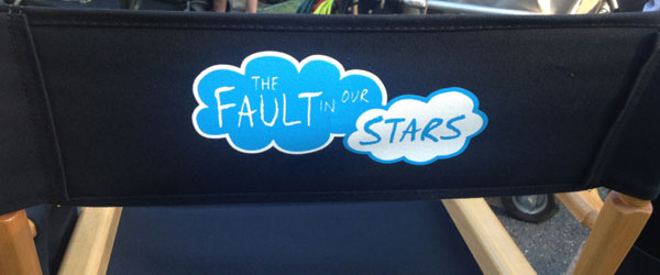 The Fault in Our Stars Set