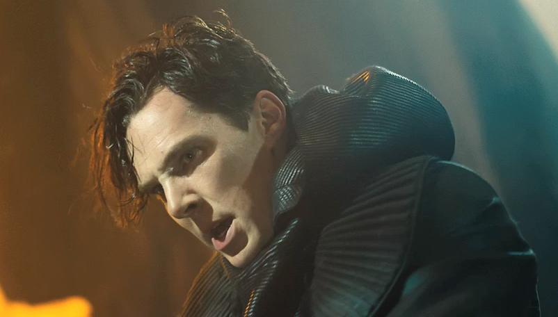 'Star Wars: Episode VI... Benedict Cumberbatch Movies