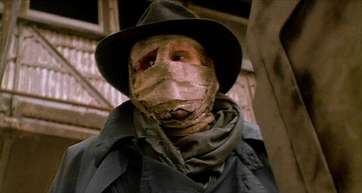 darkman The Geek Beat: Sometimes the Best Superhero Movies Dont Come from Comics