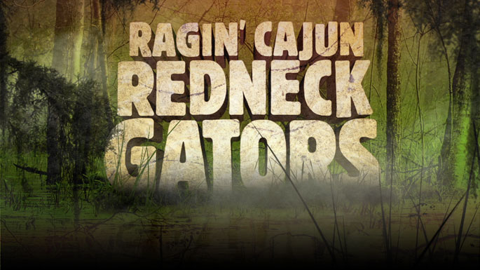 ragin cajun redneck gators title Best of the Week: Reviews of the Best Films from TIFF 2013, New VOD and DVD Movies, Giveaways and More