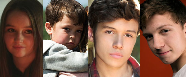 Dream Casting The 5th Wave