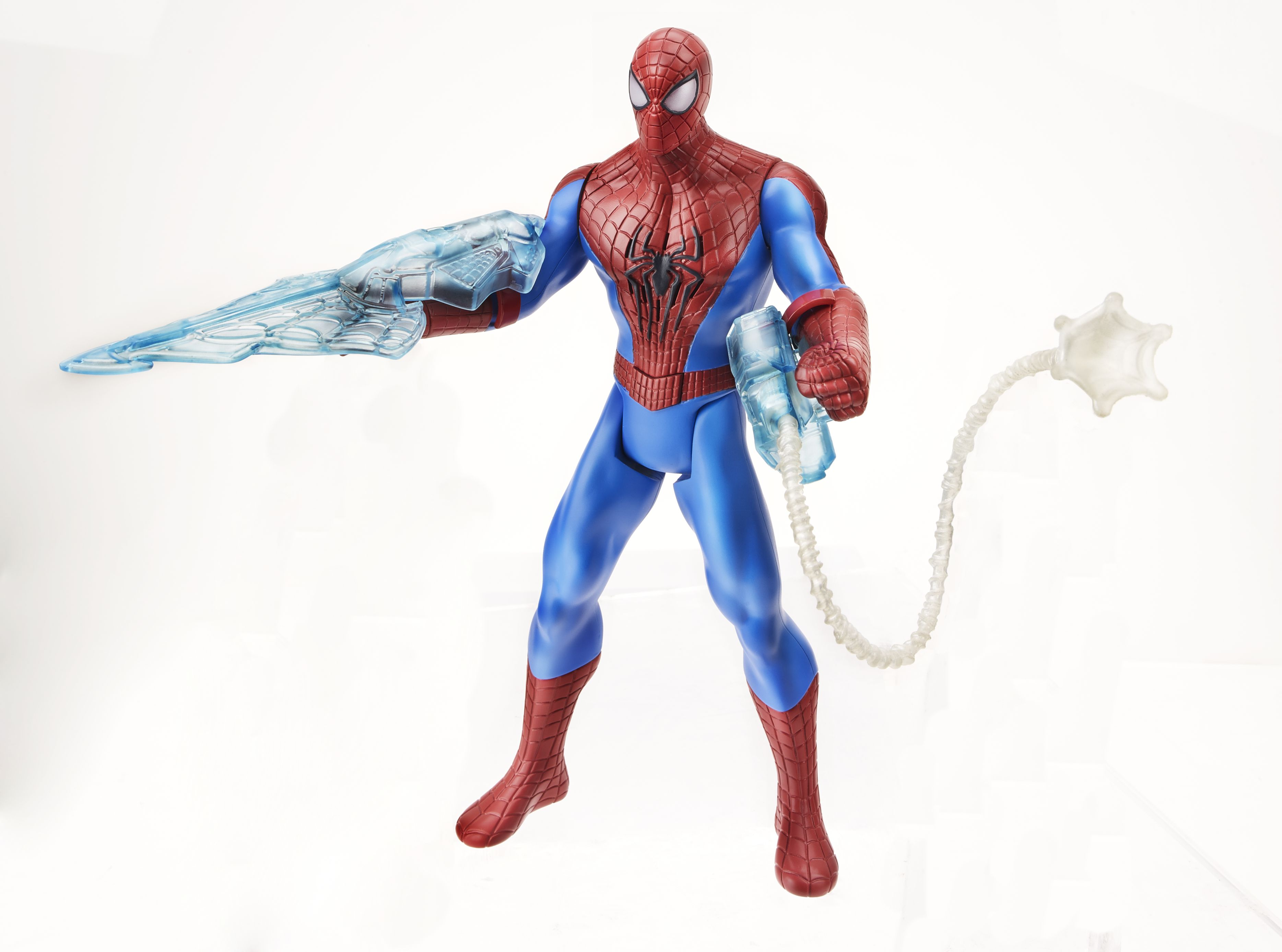 The amazing spider man toys - photo#9