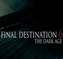 Final Destination 6 art