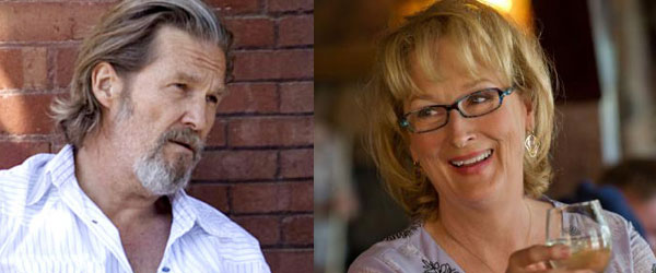 Jeff Bridges & Meryl Streep