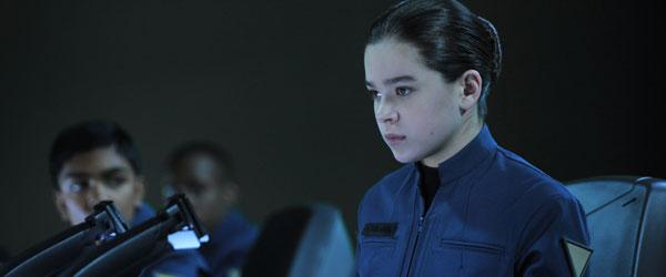Hailee Steinfeld as Petra
