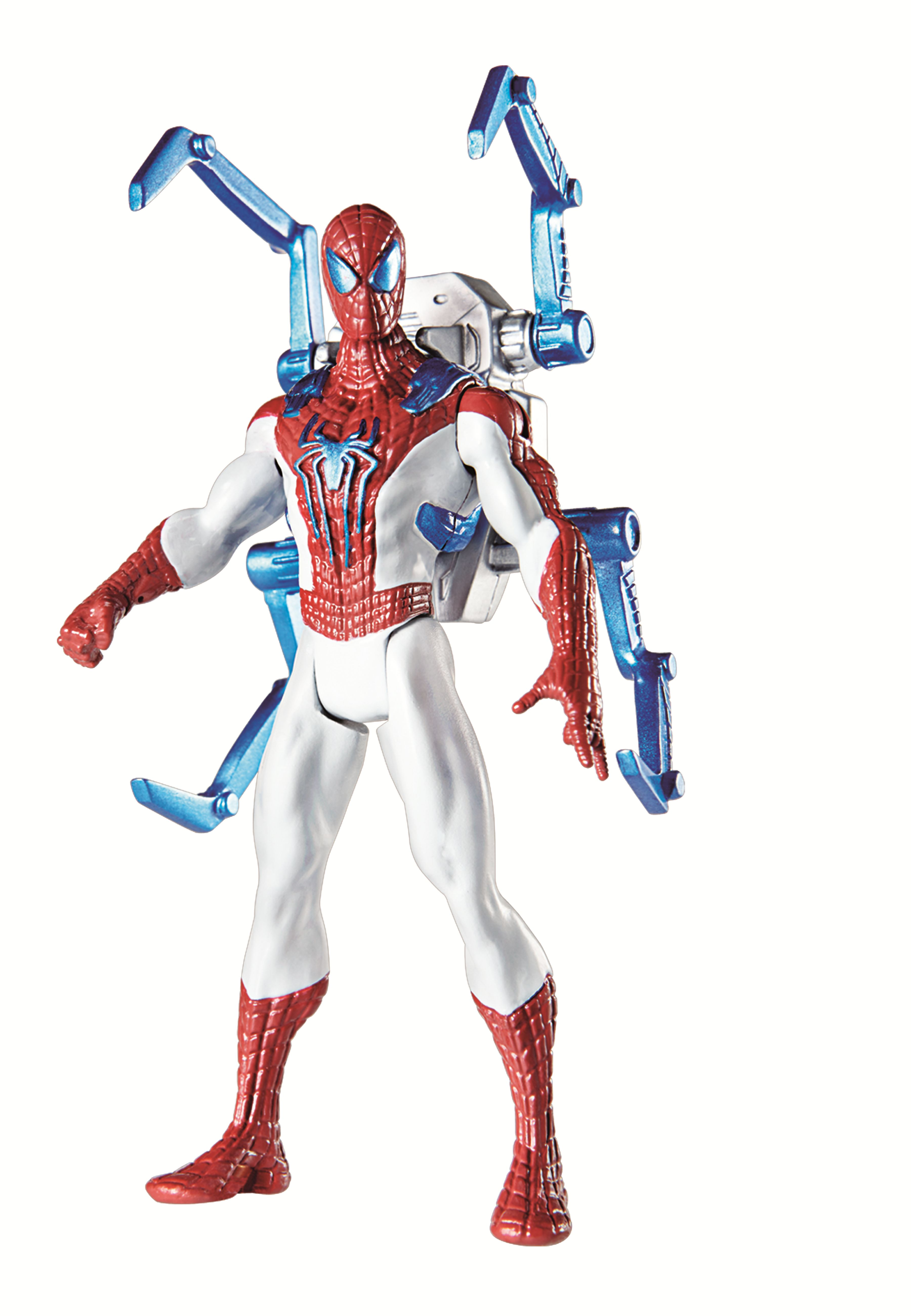 Spider Man Toys : First look hasbro s toys for the amazing spider man