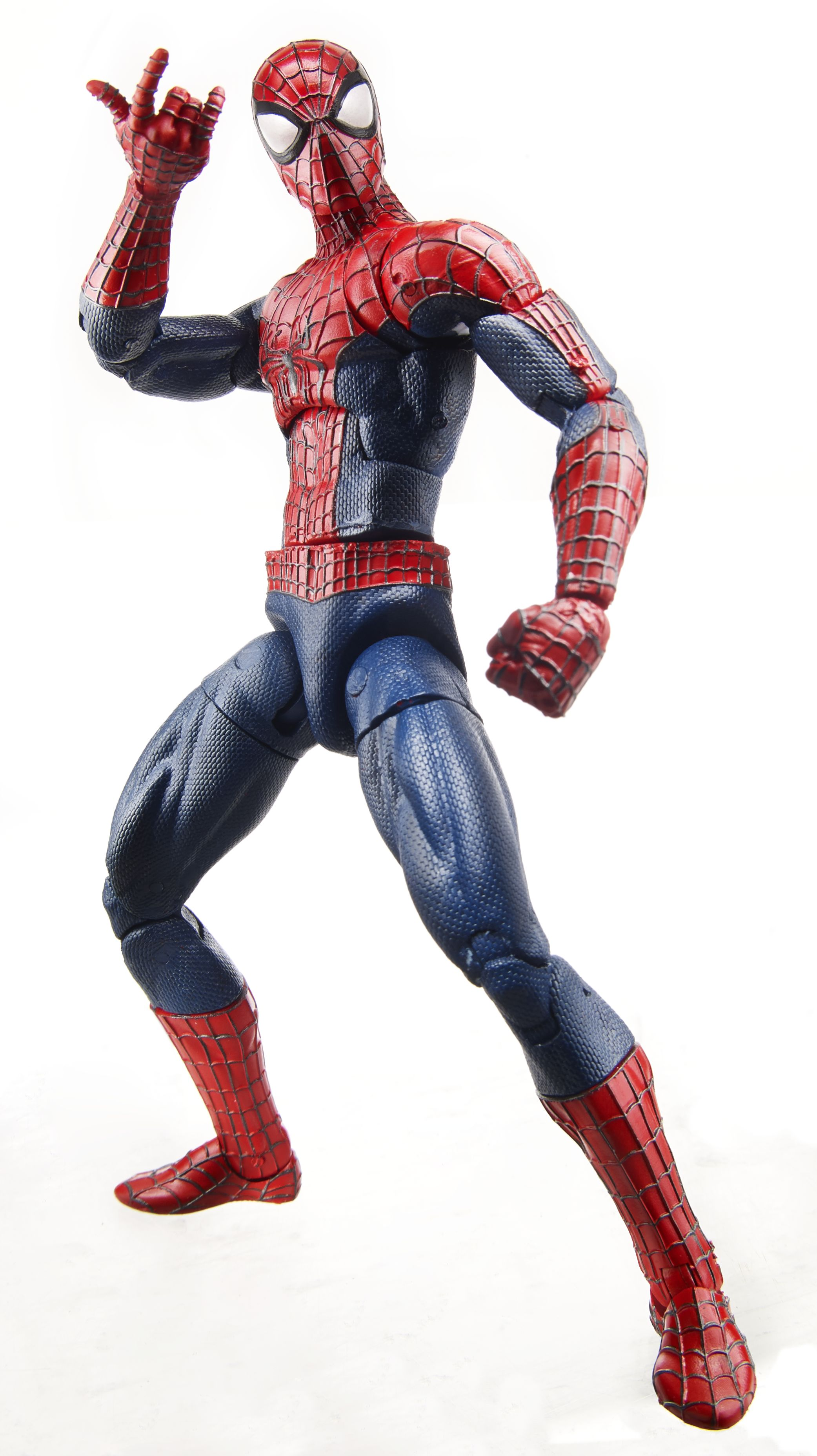 The amazing spider man toys - photo#17