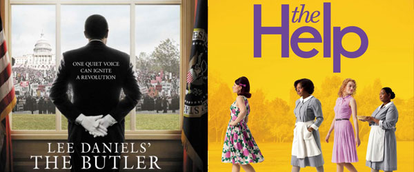 The Butler and The Help