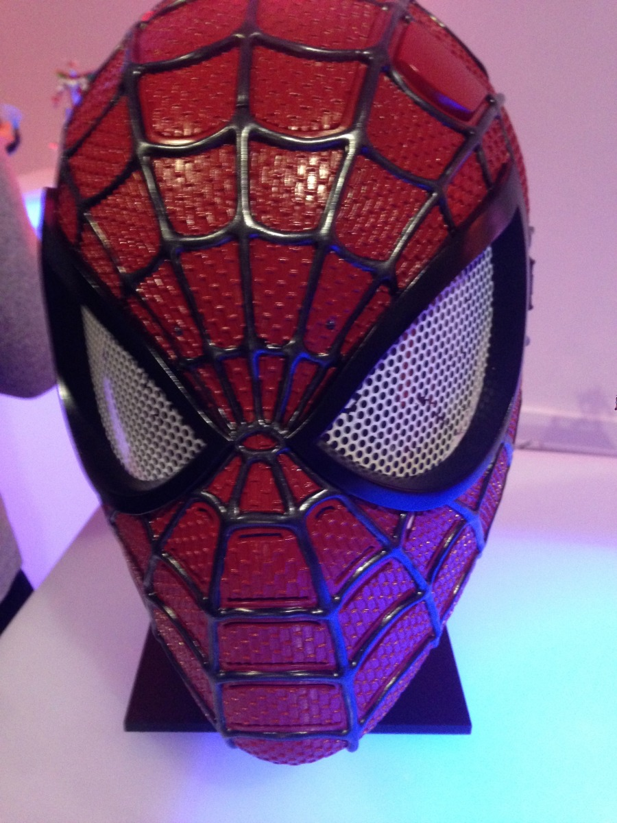 New Spider Man 2 Toys : First look hasbro s toys for the amazing spider man