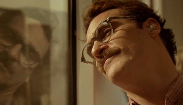 Her' Early Review: Spike Jonze Returns with a Love Story