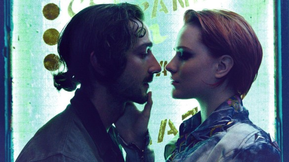 Charlie Countryman still