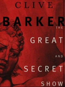 Great and Secret Show book cover