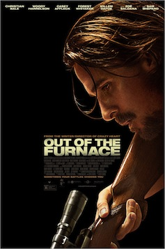Out of the Furnace Poster Giveaway: Win an Out of the Furnace Prize Pack