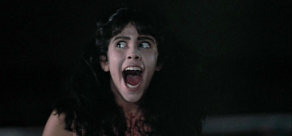 Sleepaway Camp Angela