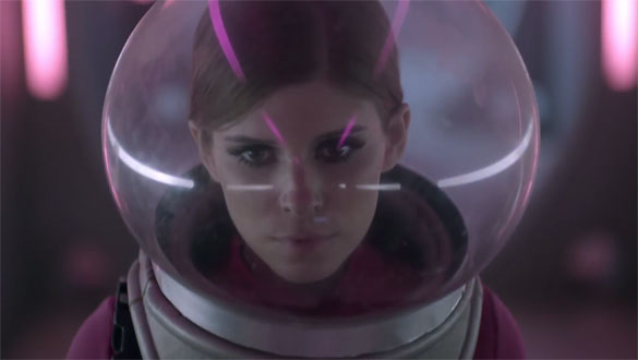 Kate Mara Broken Bells