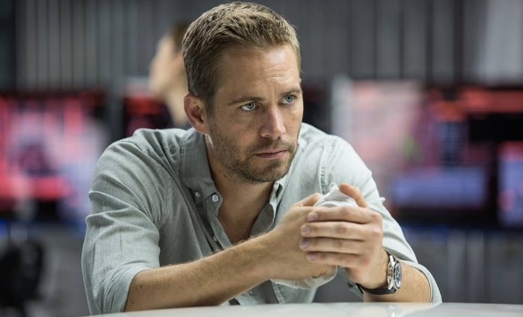 'Fast and Furious' Star Paul Walker Dies in Car Crash...