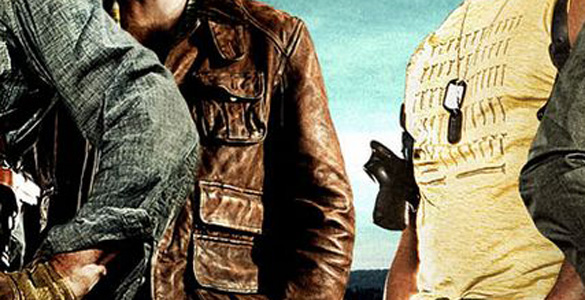 Poster-Crop Quiz: Can You Guess These Movies Starring the 'American Hustle' Cast?...
