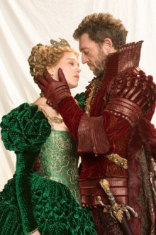Beauty and the Beast Vincent Cassel