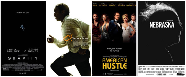 Best Picture Contenders