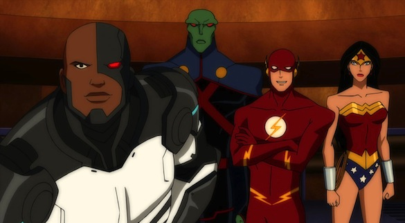 Which Other Justice League Characters Must Show Up in the 'Batman vs. Superman' Movie?...