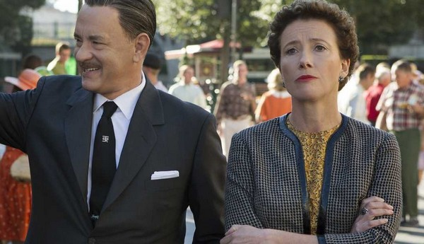 Saving Mr Banks trailer Saving Mr. Banks and Why We Love Movies About Movies