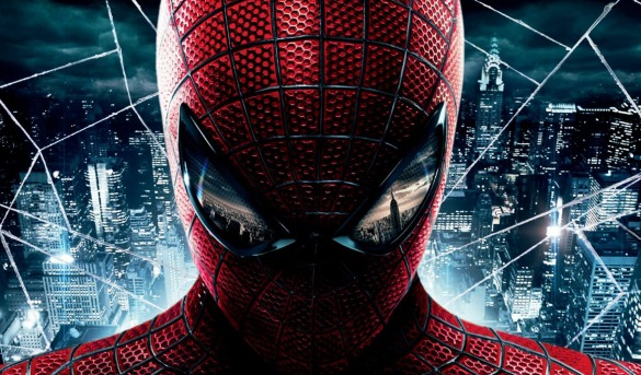 The Amazing Spider Man Movie 2 The Amazing Spider Man 2 Trailer Opens Up a Whole New Universe for the Marvel Superhero
