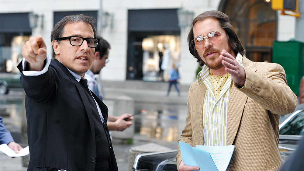 Dialogue: David O. Russell on 'American Hustle' and Why He Refuses to Make a Hollywood Blockbus...