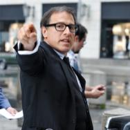 Dialogue: David O. Russell on 'American Hustle' and Why He Refuses to Make a Hollywood Blockbuster