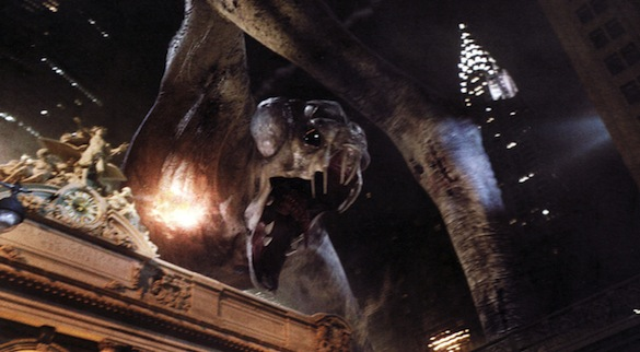 cloverfield012611 Best of the Week: Holiday Gift Guide, 2013 Sci Fi Movie Awards, Divergent Sneak Peek and More