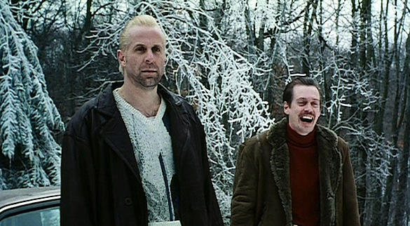 fargo de5 Your Top Three: Coen Brothers Movies