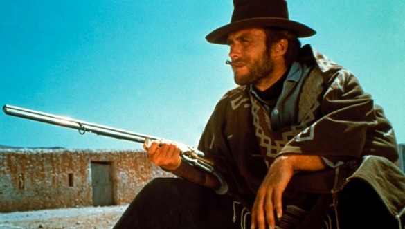 for a few dollars more still The Man with No Name: Watch a 1977 Documentary About One of Cinemas Greatest Characters