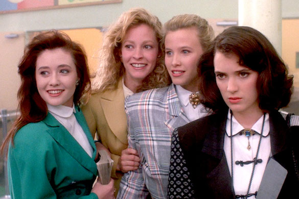 Here's What a Musical Based on the '80s Classic 'Heathers' Looks Like...