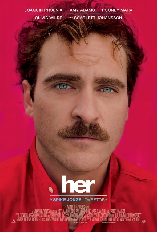 The Last Sci-fi Blog: 'Her' Stands Toe-to-Toe with 'Blade Runner,' 'Minority Report' and Other ...